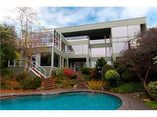 Photo 1: 2747 SW Marine Drive in Vancouver: S.W. Marine House for sale (Vancouver West)  : MLS®# V859130