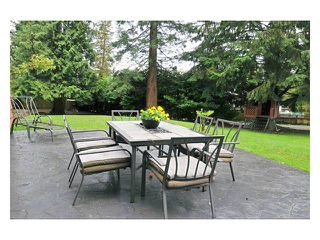 Photo 8: 447 KARP Court in Coquitlam: Central Coquitlam House for sale : MLS®# V817626