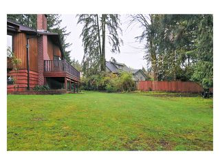 Photo 9: 447 KARP Court in Coquitlam: Central Coquitlam House for sale : MLS®# V817626