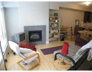"Photo 3: 109 14300 RIVERPORT Way in Richmond: East Richmond Condo for sale in ""WATERSTONE PIER"" : MLS®# V668761"