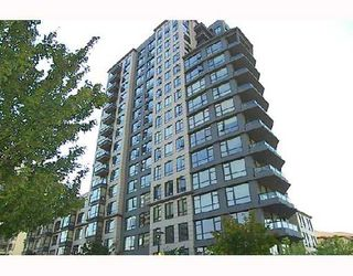 "Photo 1: 305 3520 CROWLEY Drive in Vancouver: Collingwood VE Condo for sale in ""MILLENIO"" (Vancouver East)  : MLS®# V670239"