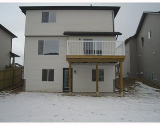 Photo 10: : Chestermere Residential Detached Single Family for sale : MLS®# C3300408