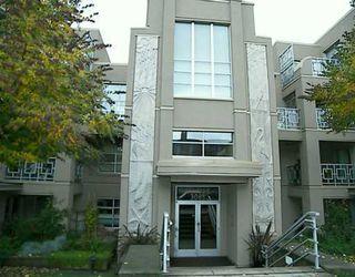 """Main Photo: 211 3083 W 4TH Avenue in Vancouver: Kitsilano Condo for sale in """"DELANO"""" (Vancouver West)  : MLS®# V683277"""