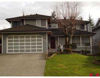 """Photo 1: 10734 DONCASTER in Delta: Nordel House for sale in """"Delsom Village"""" (N. Delta)  : MLS®# F2703459"""