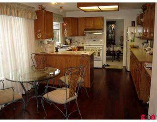 """Photo 5: 10734 DONCASTER in Delta: Nordel House for sale in """"Delsom Village"""" (N. Delta)  : MLS®# F2703459"""