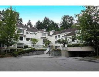 "Photo 1: 302 6860 RUMBLE Street in Burnaby: South Slope Condo for sale in ""GOVERNOR'S WALK"" (Burnaby South)  : MLS®# V631691"