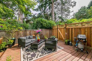 "Photo 16: 7 1828 LILAC Drive in Surrey: King George Corridor Townhouse for sale in ""Lilac Green"" (South Surrey White Rock)  : MLS®# R2391831"