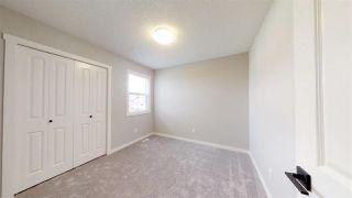 Photo 18: 7885 170A Avenue in Edmonton: Zone 28 House Half Duplex for sale : MLS®# E4169610