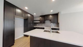 Photo 6: 7885 170A Avenue in Edmonton: Zone 28 House Half Duplex for sale : MLS®# E4169610