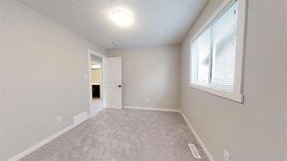 Photo 23: 7885 170A Avenue in Edmonton: Zone 28 House Half Duplex for sale : MLS®# E4169610