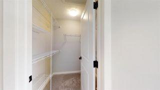 Photo 29: 7885 170A Avenue in Edmonton: Zone 28 House Half Duplex for sale : MLS®# E4169610