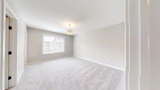 Photo 24: 7885 170A Avenue in Edmonton: Zone 28 House Half Duplex for sale : MLS®# E4169610