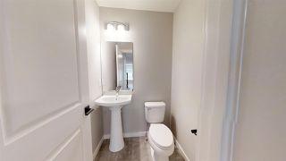 Photo 13: 7885 170A Avenue in Edmonton: Zone 28 House Half Duplex for sale : MLS®# E4169610