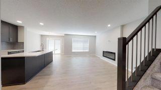 Photo 5: 7885 170A Avenue in Edmonton: Zone 28 House Half Duplex for sale : MLS®# E4169610