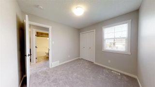 Photo 19: 7885 170A Avenue in Edmonton: Zone 28 House Half Duplex for sale : MLS®# E4169610