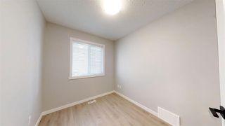Photo 11: 7885 170A Avenue in Edmonton: Zone 28 House Half Duplex for sale : MLS®# E4169610