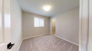 Photo 21: 7885 170A Avenue in Edmonton: Zone 28 House Half Duplex for sale : MLS®# E4169610