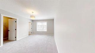 Photo 26: 7885 170A Avenue in Edmonton: Zone 28 House Half Duplex for sale : MLS®# E4169610