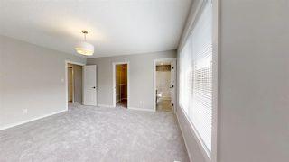 Photo 27: 7885 170A Avenue in Edmonton: Zone 28 House Half Duplex for sale : MLS®# E4169610