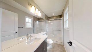 Photo 28: 7885 170A Avenue in Edmonton: Zone 28 House Half Duplex for sale : MLS®# E4169610