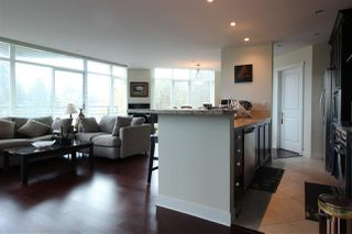 Photo 10: 505 14824 NORTH BLUFF Road: White Rock Condo for sale (South Surrey White Rock)  : MLS®# R2414846
