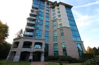 Photo 1: 505 14824 NORTH BLUFF Road: White Rock Condo for sale (South Surrey White Rock)  : MLS®# R2414846