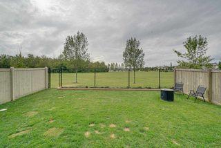 Photo 27: 324 79 Street in Edmonton: Zone 53 House for sale : MLS®# E4178114