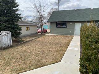 Photo 19: 12118 79 Street in Edmonton: Zone 05 House Half Duplex for sale : MLS®# E4179116