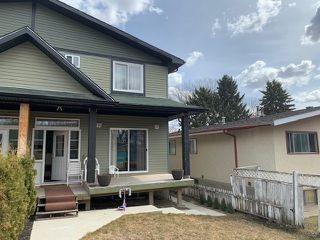 Photo 18: 12118 79 Street in Edmonton: Zone 05 House Half Duplex for sale : MLS®# E4179116