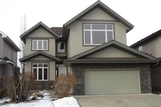 Photo 1: 6165 MAYNARD Crescent in Edmonton: Zone 14 House for sale : MLS®# E4180289