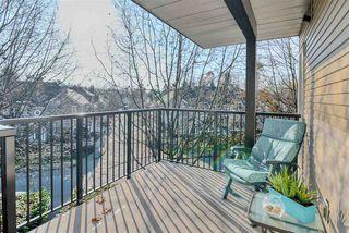 Photo 14: 306 2401 HAWTHORNE Avenue in Port Coquitlam: Central Pt Coquitlam Condo for sale : MLS®# R2421465