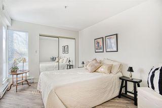 Photo 10: 306 2401 HAWTHORNE Avenue in Port Coquitlam: Central Pt Coquitlam Condo for sale : MLS®# R2421465