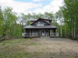 Photo 2: 2 58517 RR 234: Rural Westlock County House for sale : MLS®# E4181699