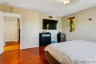 Photo 18: CHULA VISTA Townhome for sale : 4 bedrooms : 1545 Nightfall Lane