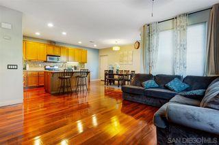 Photo 10: CHULA VISTA Townhome for sale : 4 bedrooms : 1545 Nightfall Lane