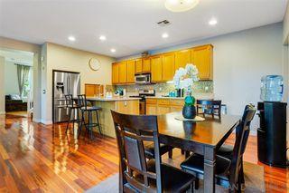 Photo 11: CHULA VISTA Townhome for sale : 4 bedrooms : 1545 Nightfall Lane