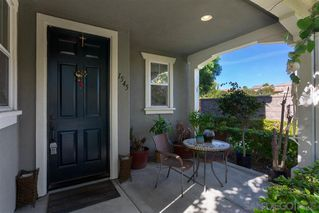 Photo 2: CHULA VISTA Townhome for sale : 4 bedrooms : 1545 Nightfall Lane