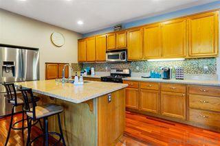 Photo 12: CHULA VISTA Townhome for sale : 4 bedrooms : 1545 Nightfall Lane