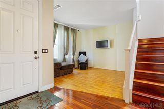 Photo 4: CHULA VISTA Townhome for sale : 4 bedrooms : 1545 Nightfall Lane