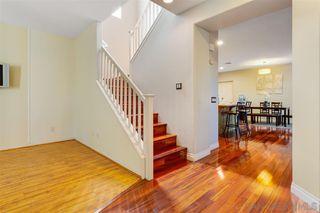 Photo 3: CHULA VISTA Townhome for sale : 4 bedrooms : 1545 Nightfall Lane