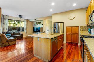 Photo 13: CHULA VISTA Townhome for sale : 4 bedrooms : 1545 Nightfall Lane