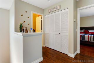 Photo 15: CHULA VISTA Townhome for sale : 4 bedrooms : 1545 Nightfall Lane