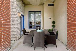 Photo 19: 105 8880 HORTON Road SW in Calgary: Haysboro Apartment for sale : MLS®# C4294111
