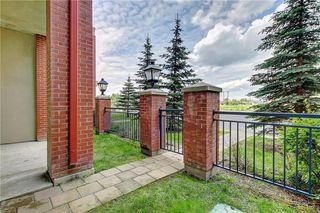 Photo 20: 105 8880 HORTON Road SW in Calgary: Haysboro Apartment for sale : MLS®# C4294111
