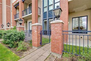 Photo 21: 105 8880 HORTON Road SW in Calgary: Haysboro Apartment for sale : MLS®# C4294111