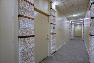 Photo 23: 105 8880 HORTON Road SW in Calgary: Haysboro Apartment for sale : MLS®# C4294111