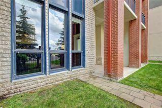 Photo 4: 105 8880 HORTON Road SW in Calgary: Haysboro Apartment for sale : MLS®# C4294111
