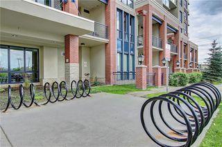 Photo 37: 105 8880 HORTON Road SW in Calgary: Haysboro Apartment for sale : MLS®# C4294111