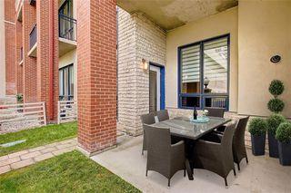 Photo 5: 105 8880 HORTON Road SW in Calgary: Haysboro Apartment for sale : MLS®# C4294111