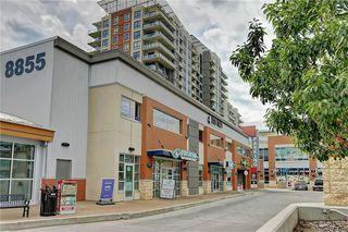 Photo 43: 105 8880 HORTON Road SW in Calgary: Haysboro Apartment for sale : MLS®# C4294111